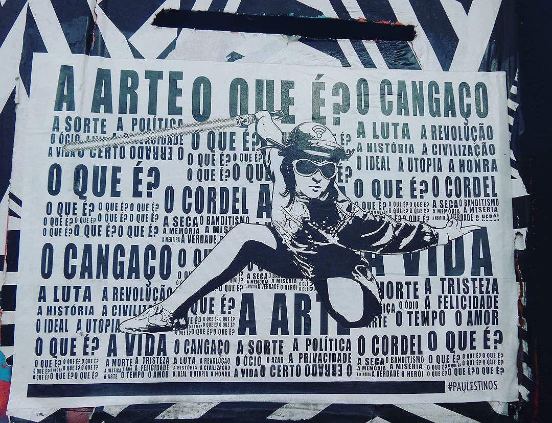 #arte #lambelambe #lambelambesp #umlambepordia #streetartsp #streetarteverywhere #streetstyle #streetphotography #streetphotographers #ofantasticomundodografite #arteurbana #intervencaourbana #poesiaurbana #poesiaderua #vilamadalena #saopaulo #paulestinos