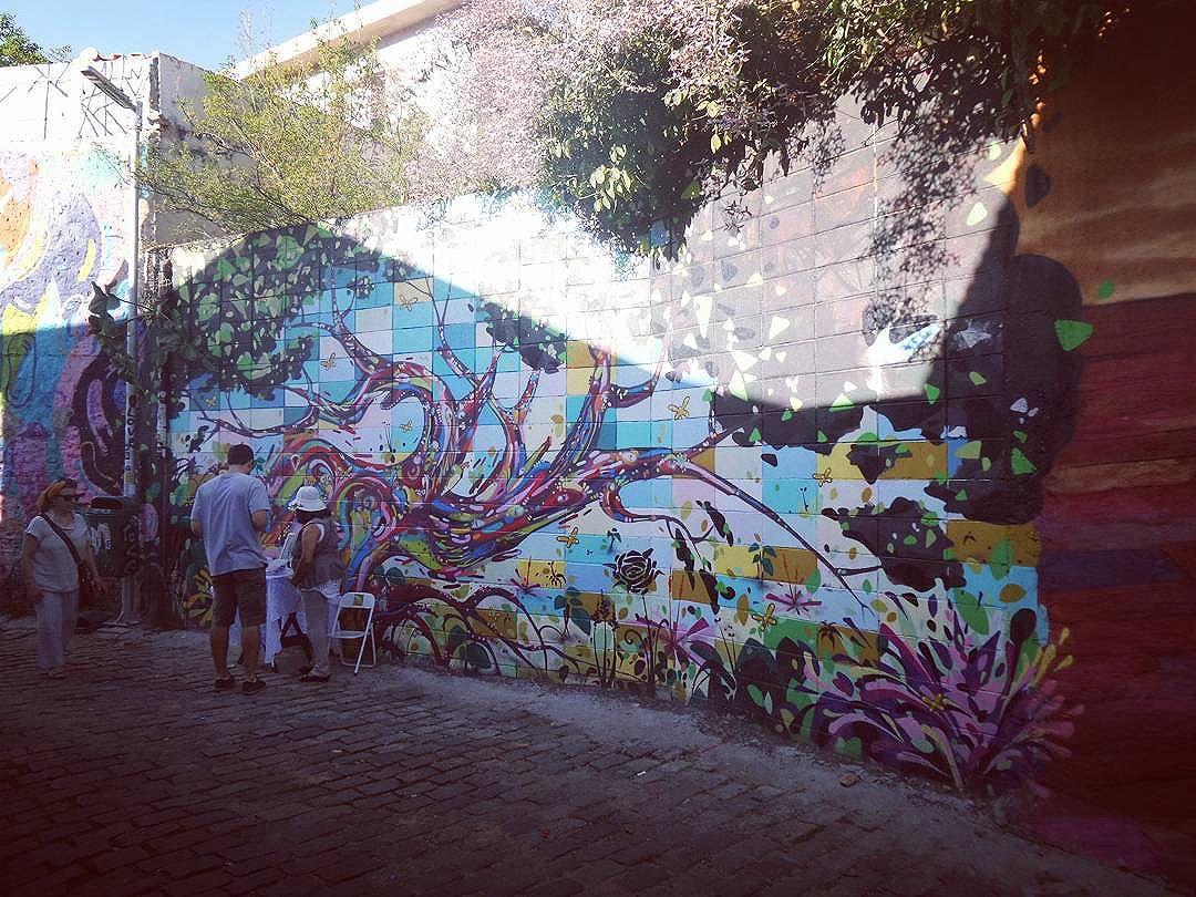 #arvore #tree #graffiti #graffitiart #streetarteverywhere #streetstyle #streetartsp #graffitisp #sampagraffiti #streetartist  #streetphotography #streetphotographers #ofantasticomundodografite #wallporn #sprayart #aerosolart #be_one_urbanart #graffiti_of_our_world #streetartglobal #vilamadalena #saopaulo #arteurbana #becodobatman #poraisp #becodobatmansp #batmansalley