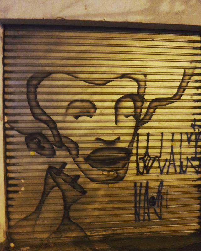 #enivo #streetartsp #graffitisp #sampagraffiti #graffitipainting #streetartglobal #aerosolart #sprayart #streetphotography #streetphotographers #ofantasticomundodografite #graffiti_of_our_world #be_one_urbanart