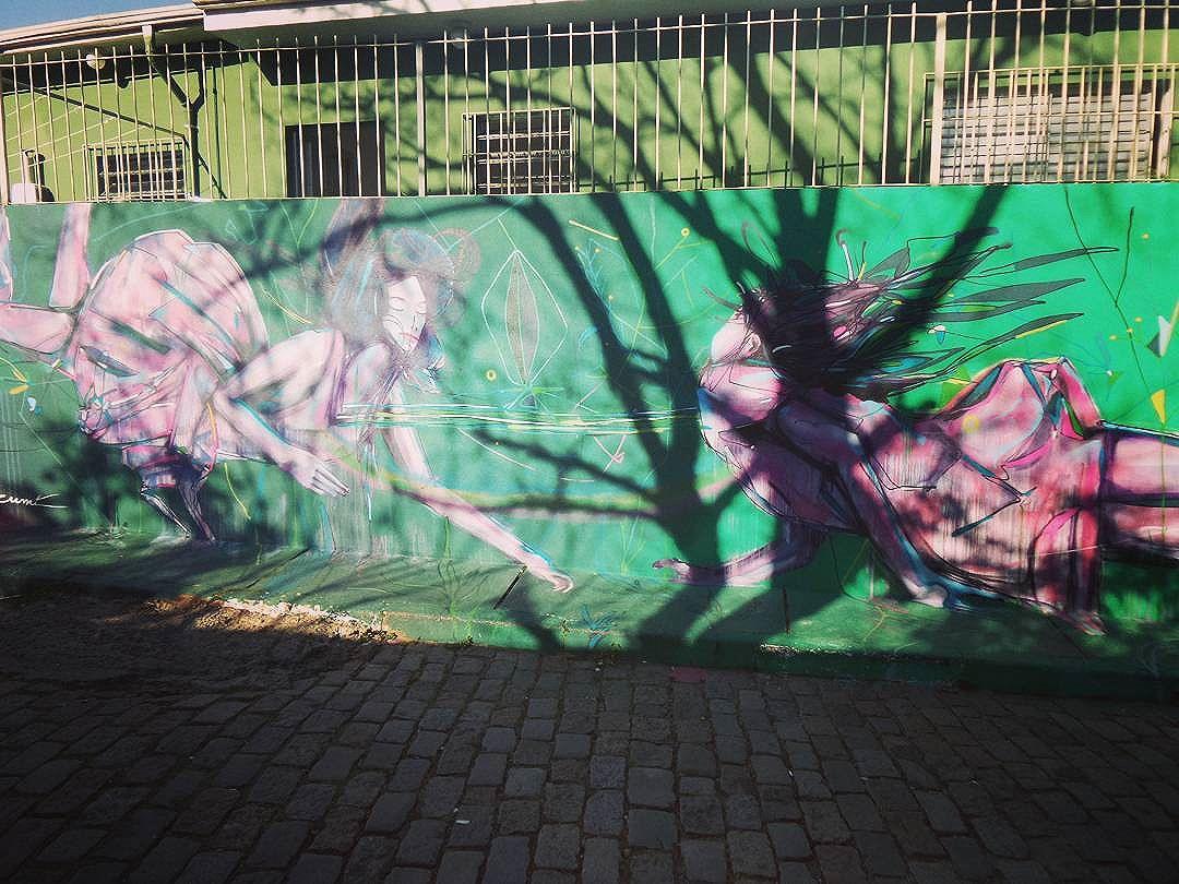 #enivo #streetartsp #graffitisp #sampagraffiti #streetartist #streetstyle #streetphotography #streetphotographers #ofantasticomundodografite #urbanwalls #sprayart #aerosolart #be_one_urbanart #graffiti_of_our_world #streetartglobal #vilamadalena #saopaulo #arteurbana #becodobatman #poraisp #vejasp #street_art_community #batmansalley