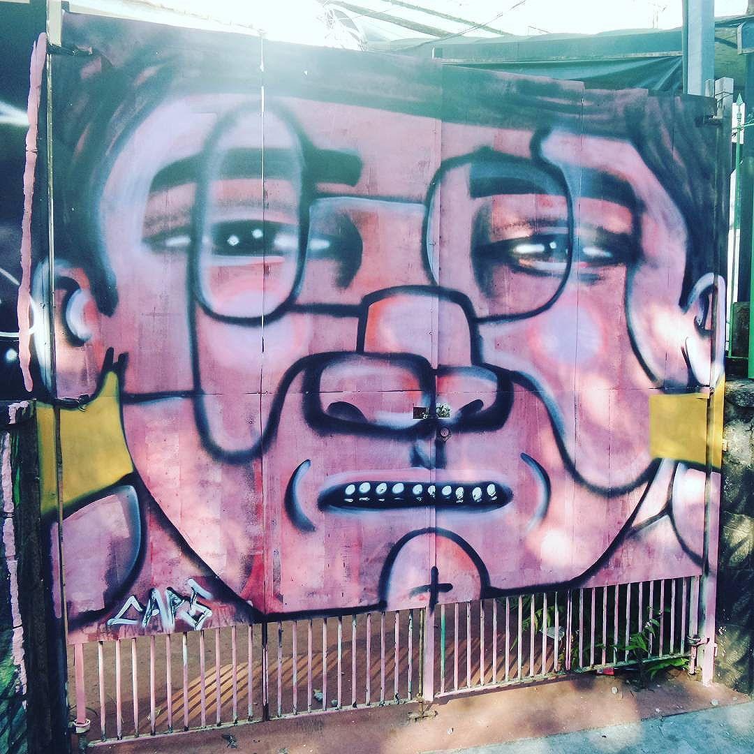 #graffiti #graffitiart #streetarteverywhere #streetstyle #streetartsp #graffitisp #sampagraffiti #streetartist #arteurbana #vilamadalena #saopaulo #sprayart #spraywall #streetphotography #streetphotographers #ofantasticomundodografite #be_one_urbanart #street_art