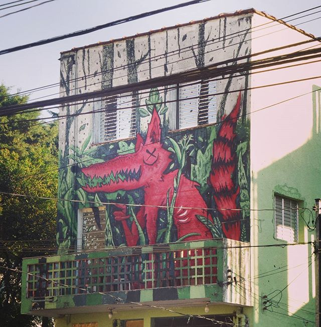 #graffitisp #sampagraffiti #streetartsp #streetarteverywhere #streetstyle #streetphotography #streetphotographers #ofantasticomundodografite #wallporn #sprayart #spraywall #streetartglobal #aerosolart #vilamadalena #saopaulo #sp #be_one_urbanart #street_art #graffiti_of_our_world