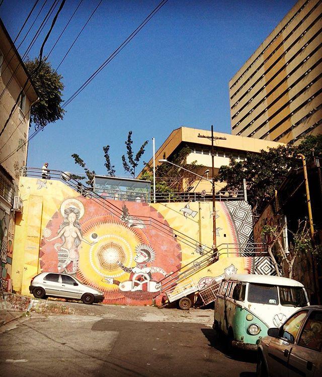 #Grafite... #Arte... #saopaulocolorida  #urbanart #graffiti #spcomcor #sp360graus  #sampalovers #sampacity #saopaulocity #urbancity #spdagaroa  #sousampa #olhardeamador #olharesdesampa #sampalovers  #hypenes #guardiancities #olharurbano #splove  #misturaurbana #almapaulista  #saopaulo_originals #instagood #olhesp #sp4you #olheosmuros #osmurosfalam #aruafala #oqueasruasfalam #StreetArtSP