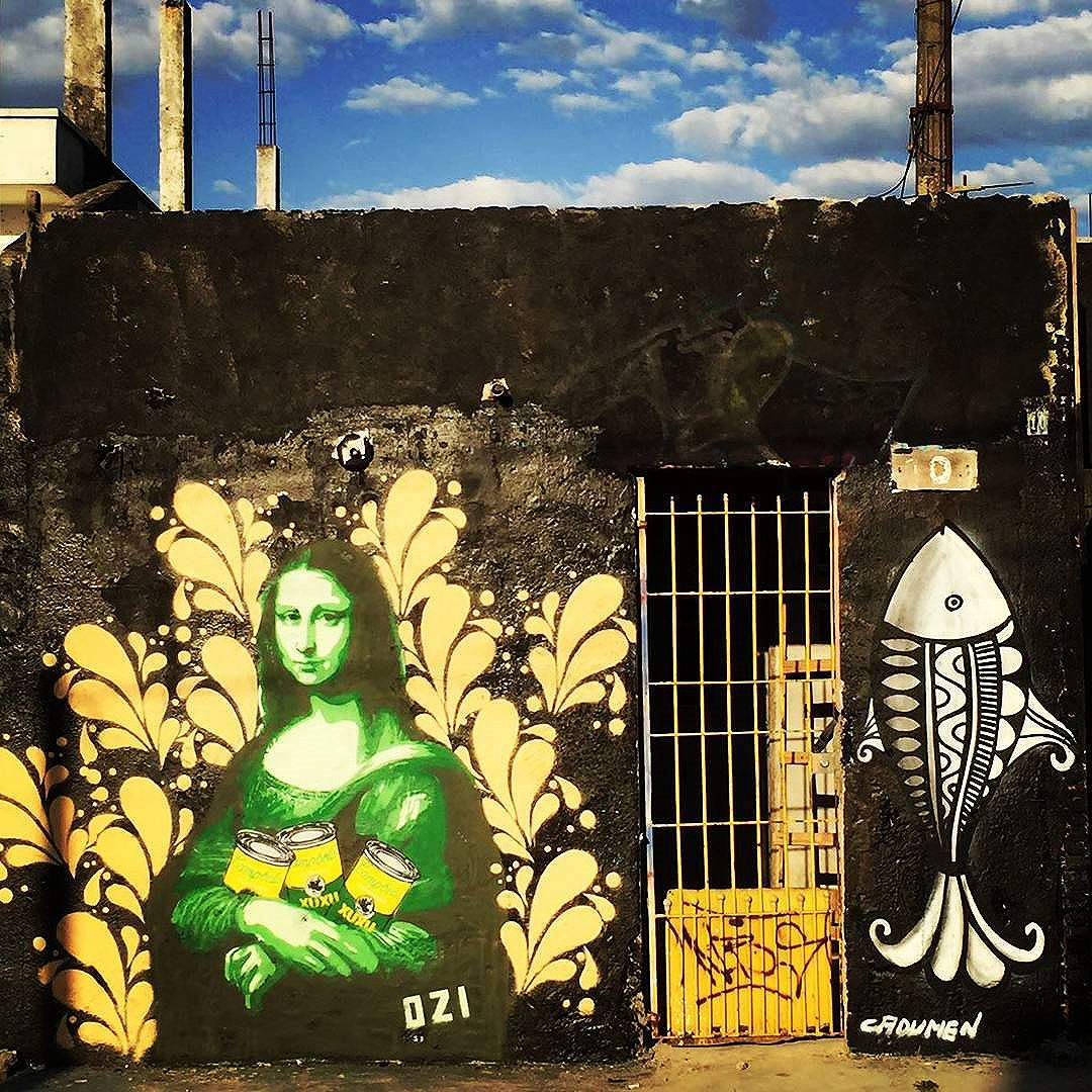 Mais um no Arte e Cultura na Kebrada com o Mr @ozistencil #arteeculturanakebrada #cadumen #peixe #graffiti #rua #streetart #welovestreetart #zl #streetarteverywhere #streetartsp #mural #spray #total_urbanart #spraypaint #sampa #fish #artenarua #artederua #grafite #grafitesp #barroco #arteurbana #streetart_daily #brstreet #urbannation #wallart #streetartandgraffiti #brazilianart #fromthestreets #streetartofficial