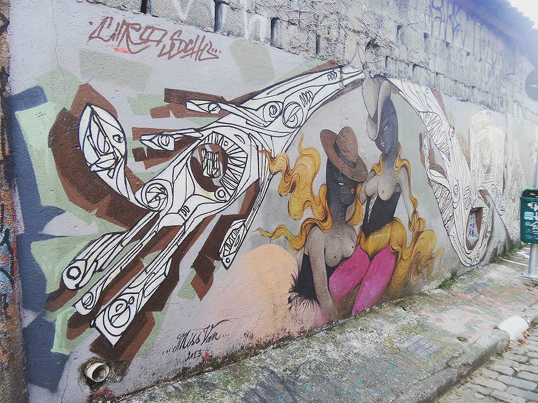 #missvan #graffiti #graffitiart #streetartsp #graffitisp #sampagraffiti #streetartist #streetstyle #streetphotography #streetphotographers #ofantasticomundodografite #wallporn #sprayart #aerosolart #be_one_urbanart #graffiti_of_our_world #streetartglobal #vilamadalena #saopaulo #arteurbana #becodobatman