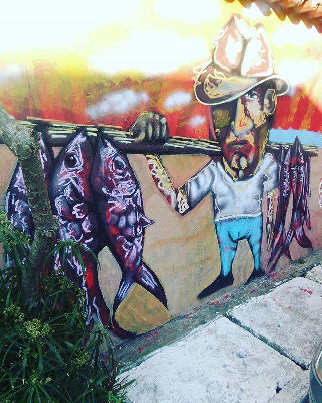 #pescador #pescaria #pescadordeilusoes #graffiti #graffitiart #streetarteverywhere #streetstyle #streetphotography #streetphotographers #ofantasticomundodografite #graffiti_of_our_world #streetartsp #graffitisp #sampagraffiti #streetartist #arteurbana #vilamadalena