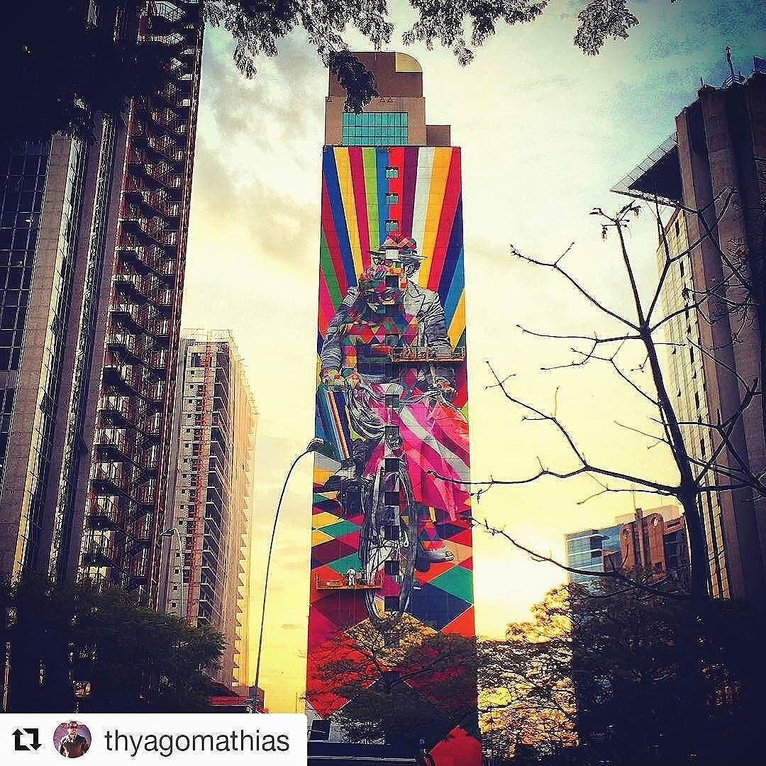 Registro de @thyagomathias - - - Artwork by :@kobrastreetart - - -Processos da arte - -Use a tag #cinzaxcores para suas fotografias de art urbana - - - - #streephotography #street #Streetphoto #urbanart #sp #Spray #art #sp4you #colors #colorindo #processos #arte #streetart #streetartsp #tags #graffitis #graffitiart #graff #olharurbano #turismodeart #tvminuto #tv_streetart #011 #dsb_graf #artsp #sprayart #graf #graffiti #graffitiworld