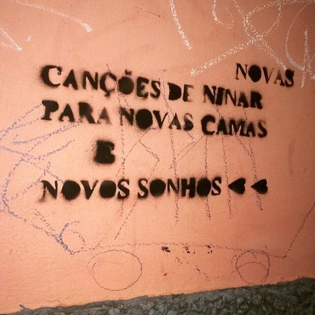 Rua Artur de Azevedo - Pinheiros - São Paulo - SP - De @hellmedeiros