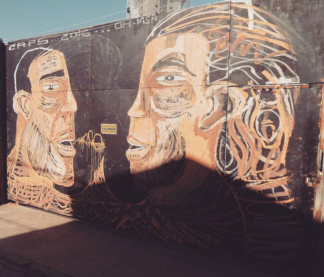 #streetart #streetstyle #streetphotography #streetphotographers #ofantasticomundodografite #arteurbana #sprayart #aerosolart #be_one_urbanart #graffiti_of_our_world #streetartglobal #vilamadalena #saopaulo #streetartsp #graffitisp #sampagraffiti