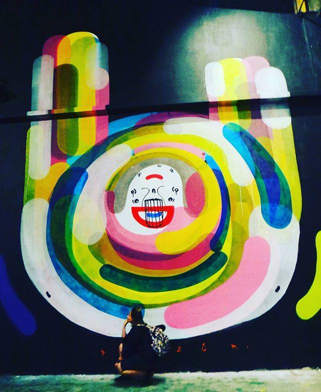 Hum pera será que esqueci algum registro?  Nope   Isabel Reflexiva!  #prozak #artrua2016 #streetphotography #streetphotographers #ofantasticomundodografite #urbanwalls #streetart #arteurbana #streetartsp #graffitisp #sampagraffiti #graffitipainting #streetartglobal #aerosolart #sprayart #spraywall #graffiti_of_our_world #be_one_urbanart #saopaulo #graffitiwall