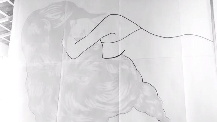 Me segue lá no @graficrochet se você quer acompanhar essa arte!! ️️️ #repost @graficrochet Mais uma produção no forno! ️️ #graficrochet #instagrafite #yarnbomb #grafitti #gratite #Sp #streetart #wall #art #handmade #chochet #crochetting  #ilovegraffiti #graficrochetando #nemtodosplashétinta #grafknit #urbanart #grafitecrochet #intervencaourbana #streetartsp #artederua #mulheresgrafiteiras  #yarn #crochetartist #knitartist #annegalante.