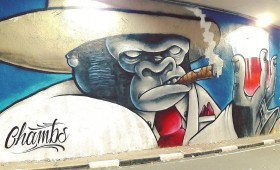 Compartilhado por: @samba.do.graffiti em Oct 06, 2016 @ 09:50