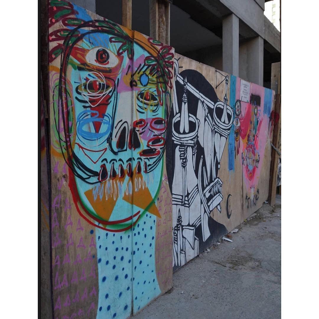 Street Art em Sampa SãoPaulo_SP_Brasil_Data::20140906 Câmera: #SONY_RX100M2 Photo:J Goncalves  #original #splovers #sousampa #sp4you #saopaulonline #saopaulowalk #brasilbr55 #saopaulocity #ig_saopaulo #TopSampaPhotos #cidadedagaroa #brazil_repost #vejasp #spinfoco #euamosp #saopaulocity #catracasp #vcnouol #vilamadalena #instagrambrasil #cliquedodiasp #tvminuto