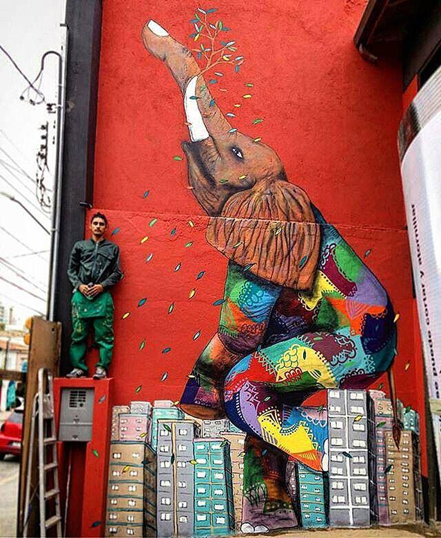 @gelson.salvador in Sao Paulo. #gelsonsalvador #vilamadalena #saopaulograffiti #graffitisp #graffitisaopaulo #streetartsp #streetartbrazil #streetartbrasil #streetartbr #brazilstreetart #graffitibrasil #brasilgraffiti #brazilgraffiti #igersbrazil #ig_brazil #graffitibrazil #streetart #urbanart #graffiti #wallart #graffitiart #wallpainting #muralpainting #artederua #arteurbana #muralart #streetart_daily #streetarteverywhere
