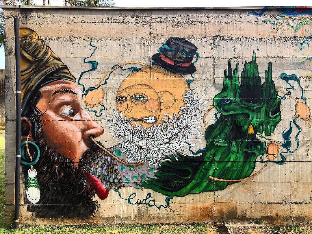 arte no parque  #sp #sampa #saopaulo #saopaulosao #saopaulocity #olharesdesampa #esquinasp #sp4you #splovers #euvejosp #nasruasdesaopaulo #nasruasdesp #ilovesaopaulo #brazil #art #urbanart #urbanwalls #streetphotography #streetarteverywhere #streetart #streetartsp #graffiti #graffitisp #graffitiwall #graffitiigers #graffitilife #graffitilove #graffitistyle #wanderlust #nofilter
