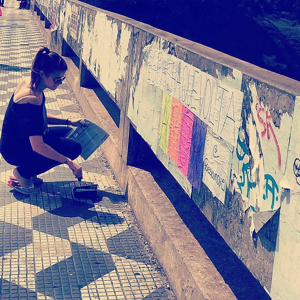 ESPALHA QUE VOLTA: AMÔ   #streetartsp #streetart #intervencaourbana #splovers #serpaulistano #saopaulo #vozesdacidade #taescritoemsampa #pelasruas #pelosmuros #oqueasruasfalam #urbanart #arteurbana #vozesderua #acidadefala #osmurosfalam #vinarua #asruasfalam #vozesdacidade #sp #artederua #txturbano #sp4you #spdagaroa #nocaosdesampa #estacoespoeticas