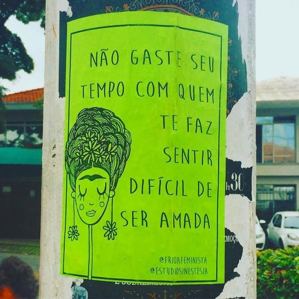Compartilhado por: @fridafeminista em Nov 03, 2016 @ 20:42