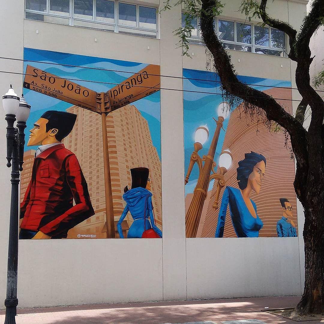 #grafite #graffiti #graffiti_clicks #graffitiart #grafitesp #elgraffiti #dsb_graff #dispatch_graffiti #murals #be_one_urbanart #instagraffiti #ig_graffiti #nexus_streetart #publicart #streetart #streetartsp #streetarteverywhere #tv_streetart_ #urbanart #sampagrafite #saopaulo