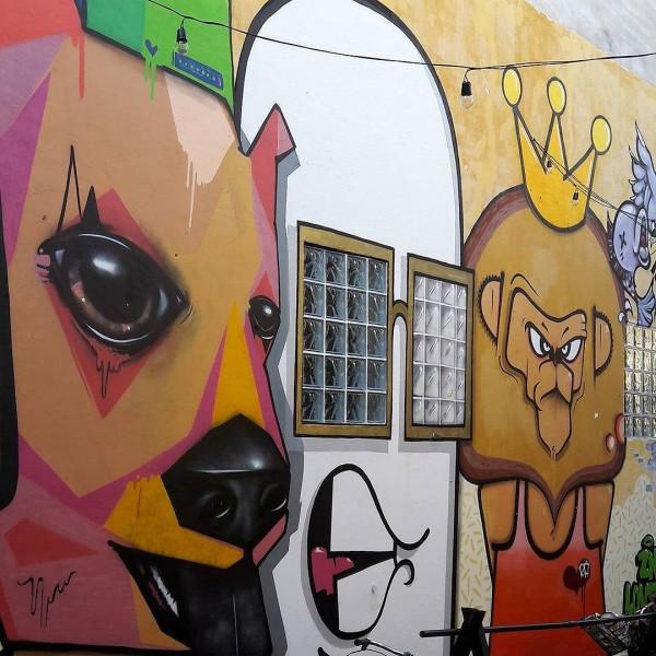 Compartilhado por: @samba.do.graffiti em Dec 12, 2016 @ 19:53