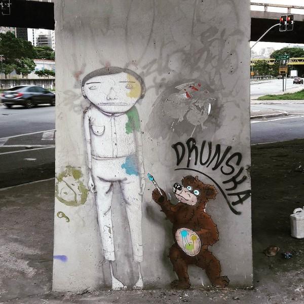 Compartilhado por: @samba.do.graffiti em Jan 27, 2017 @ 09:11