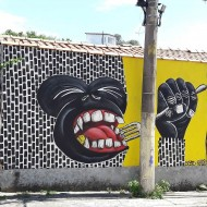 Compartilhado por: @samba.do.graffiti em Jan 27, 2017 @ 18:34