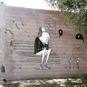 Compartilhado por: @samba.do.graffiti em Jan 23, 2017 @ 16:37