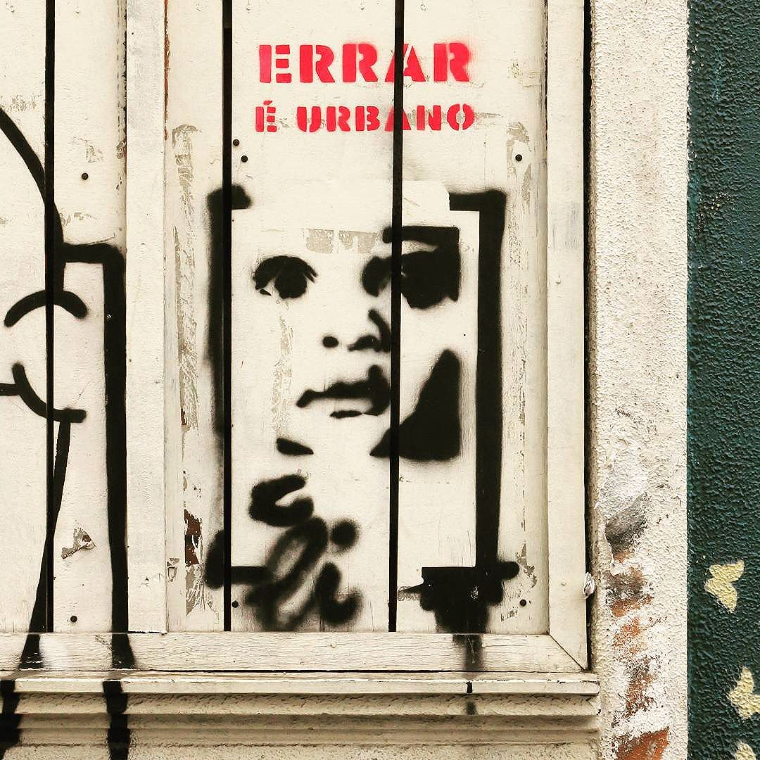 #streetart #streetartsaopaulo #streetartsp #urbanart #urban #saopaulo #sampa #sp #stencil #alatavairevidar