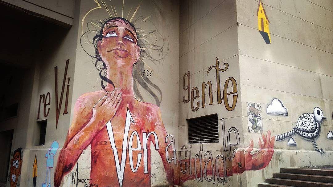 #veracidade #reviveracidade #vigente #urbanartist @reveracidade #urbanart #urbanartsp #urban_graffiti #urbanexploration #streetart #streetartsp #streetartbrazil #brazilianart #streetartshots #streetartuncovered #streetartewhere #streetphoto #streetartnews #grafite #graffiti #graffiti_clicks #graffitiigers #muraldaily #dsb_graff #instagrafite #sampagrafite #coolsampa #cidadelinda #phonephotography #sp011 #brazil