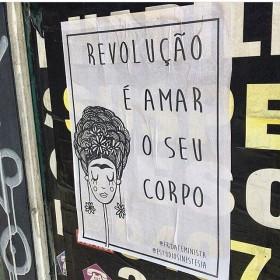 Compartilhado por: @fridafeminista em Feb 07, 2017 @ 20:32