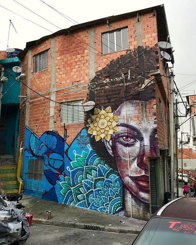 @porckos + @danroots + @titoferrara in Sao Paulo, Brasil. #porckos #danroots #titoferrara #saopaulograffiti #graffitisp #graffitisaopaulo #streetartsp #streetartbrazil #streetartbrasil #streetartbr #brazilstreetart #graffitibrasil #brasilgraffiti #brazilgraffiti #igersbrazil #ig_brazil #graffitibrazil #streetart #urbanart #graffiti #wallart #graffitiart #wallpainting #muralpainting #artederua #arteurbana #muralart #streetart_daily #streetarteverywhere