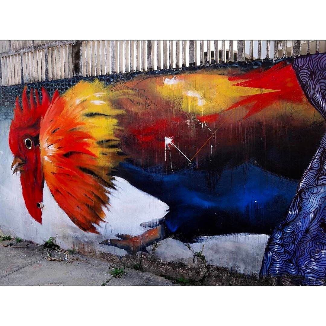 Street Art em Sampa SãoPaulo_SP_Brasil_Data:20160909_Câmera: SONY_RX100M2_Photo: J Goncalves