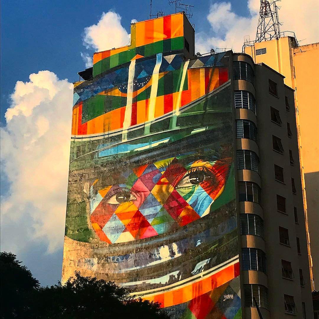 Street Art #streetartsp