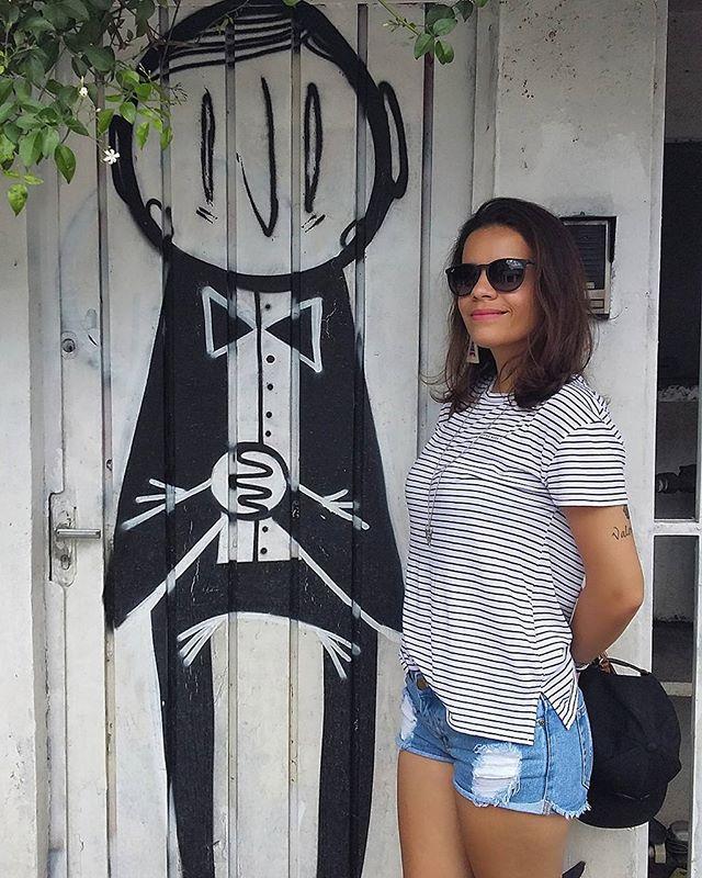 #streetartsp #naoapaganao #alexsenna