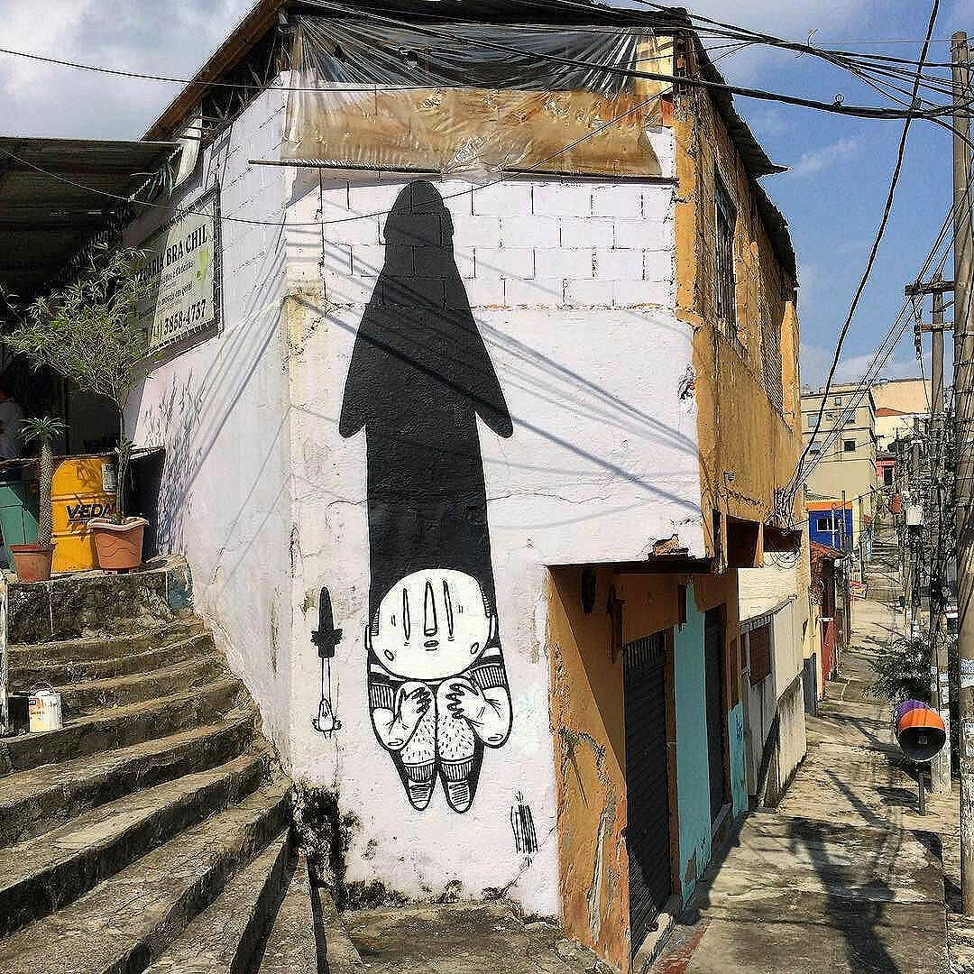 The best streetart of the day: @alexsenna in Sao Paulo, Brasil. #alexsenna #saopaulograffiti #graffitisp #graffitisaopaulo #streetartsp #streetartbrazil #streetartbrasil #streetartbr #brazilstreetart #graffitibrasil #brasilgraffiti #brazilgraffiti #graffitibrazil #beststreetartoftheday #topstreetart #topgraffiti #streetart #urbanart #graffiti #wallart #graffitiart #wallpainting #muralpainting #artederua #arteurbana #muralart #graffitiwall #graffitiartist #streetart_daily #streetarteverywhere