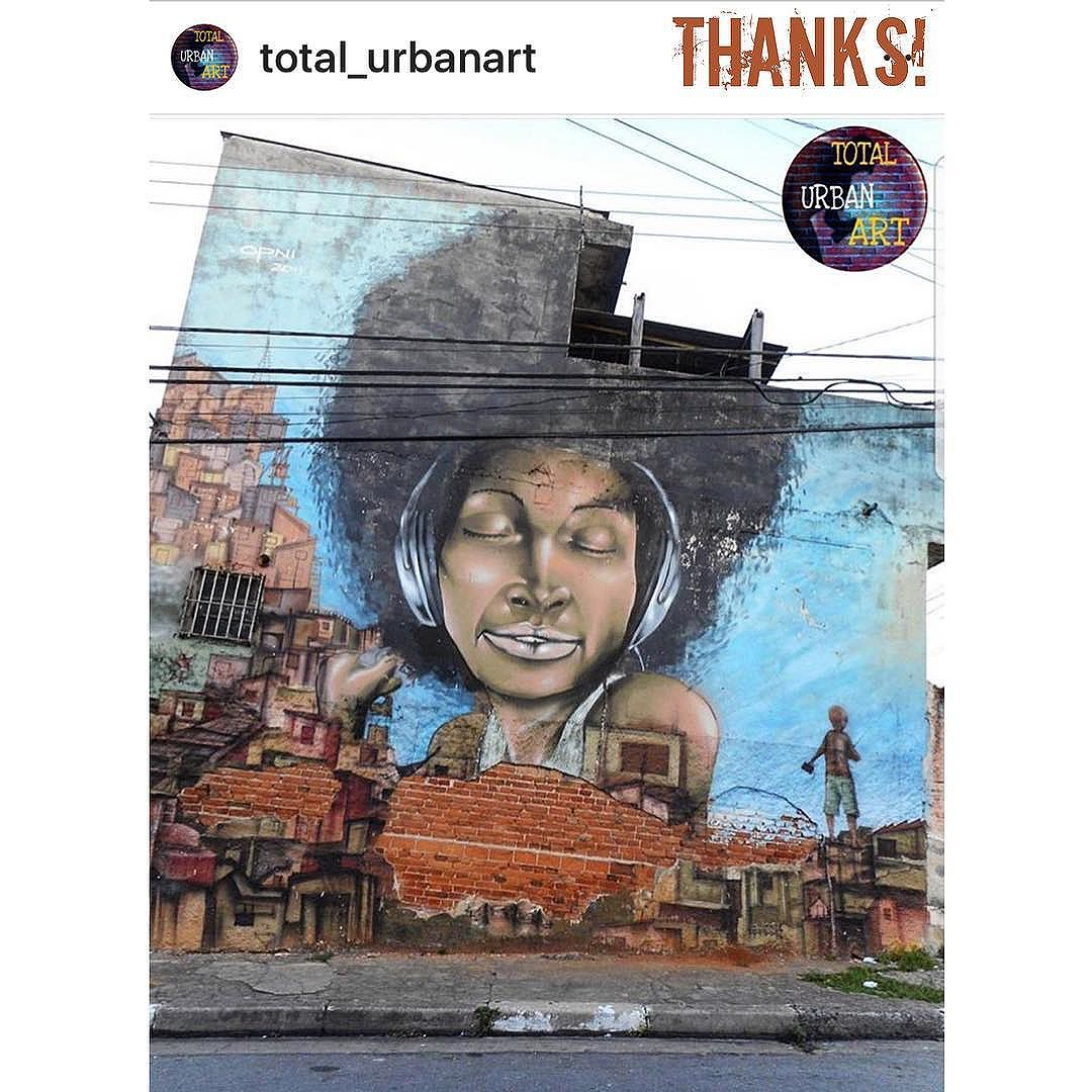 Thanks @total_urbanart