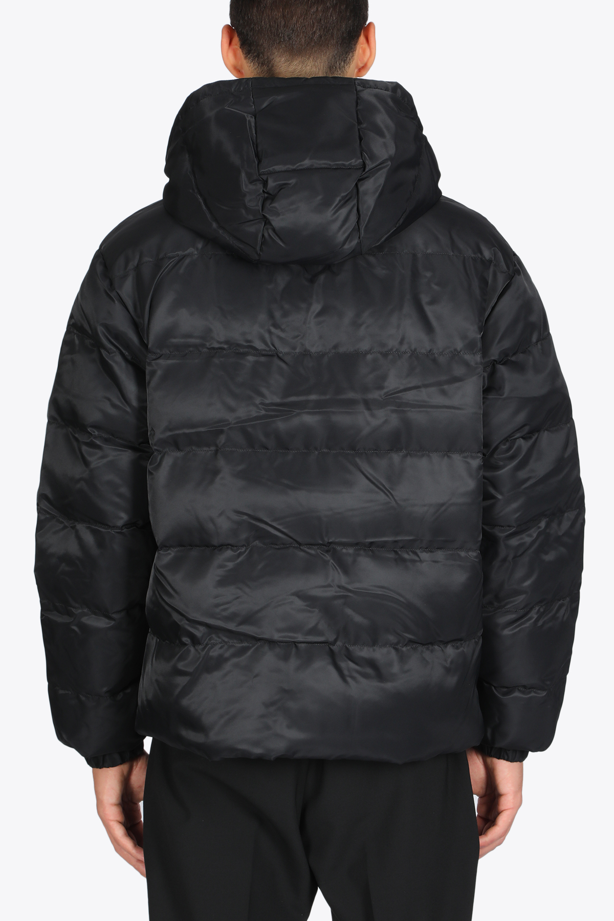 PUFFER JACKET 1017 ALYX 9SM | -276790253 | AAUOU0169FA01 PUFFER JACKETBLACK