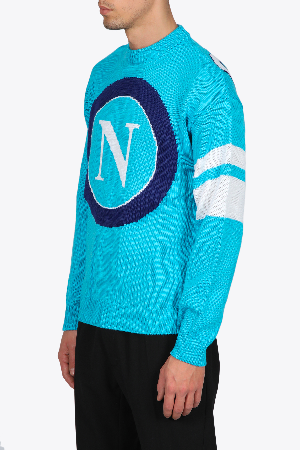 NAPOLI SSC KNITTED GCDS | -1384759495 | NA21M020005 NAPOLI SSC KNITTED07