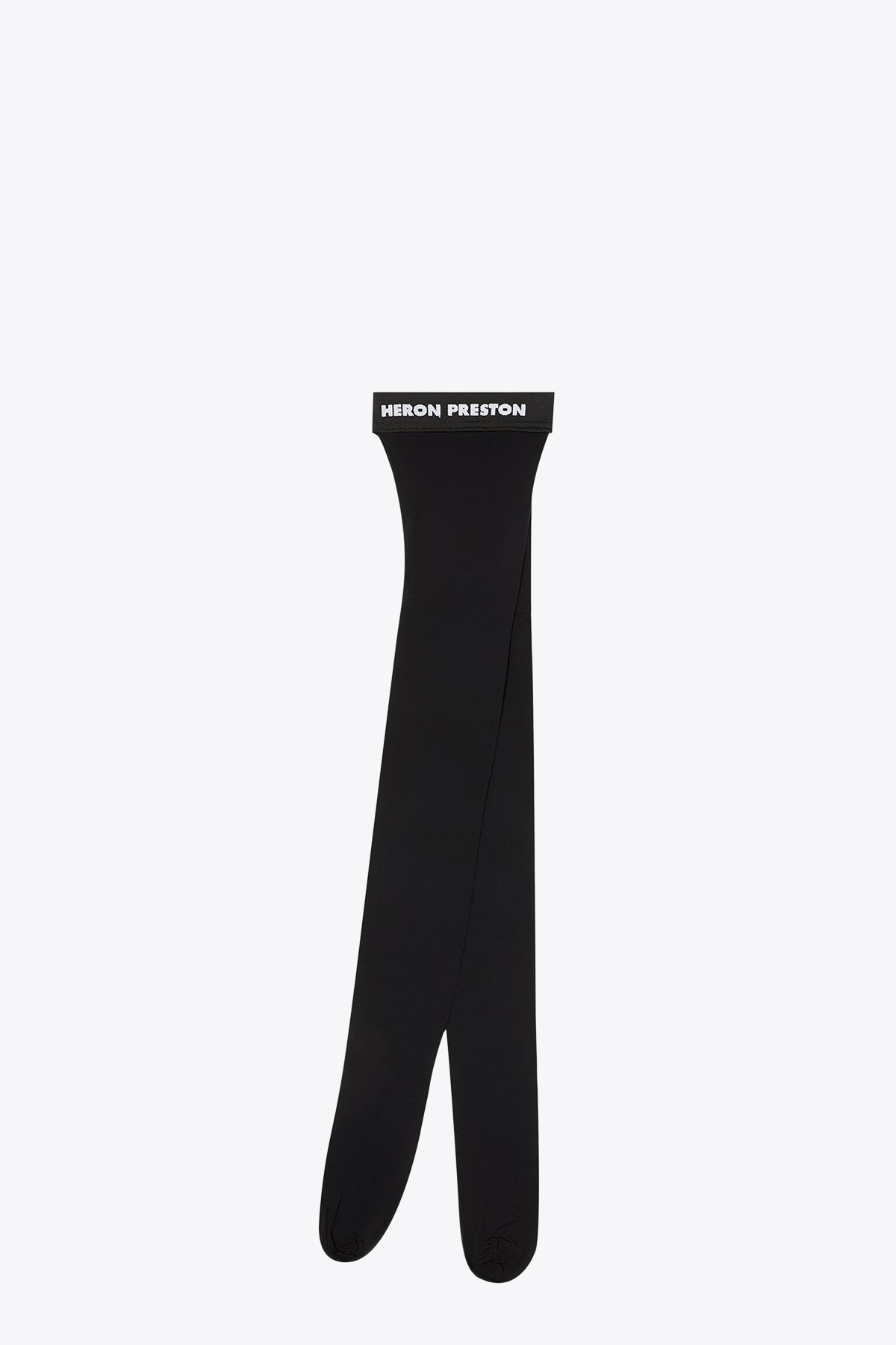 LOGO TIGHTS HERON PRESTON | 33 | HWME001E20KNI0021000 TIGHTSBLACK