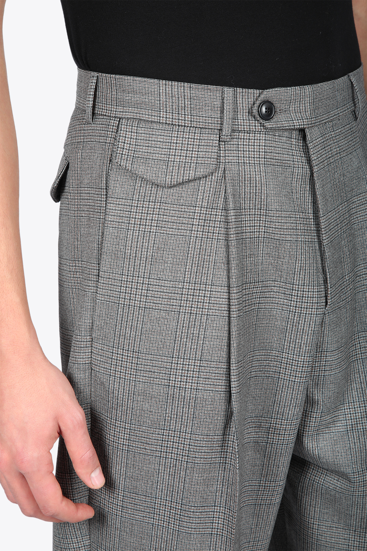RELAXED PANTS LOWNN   9   RELAXED PANTSLIGHT GREY