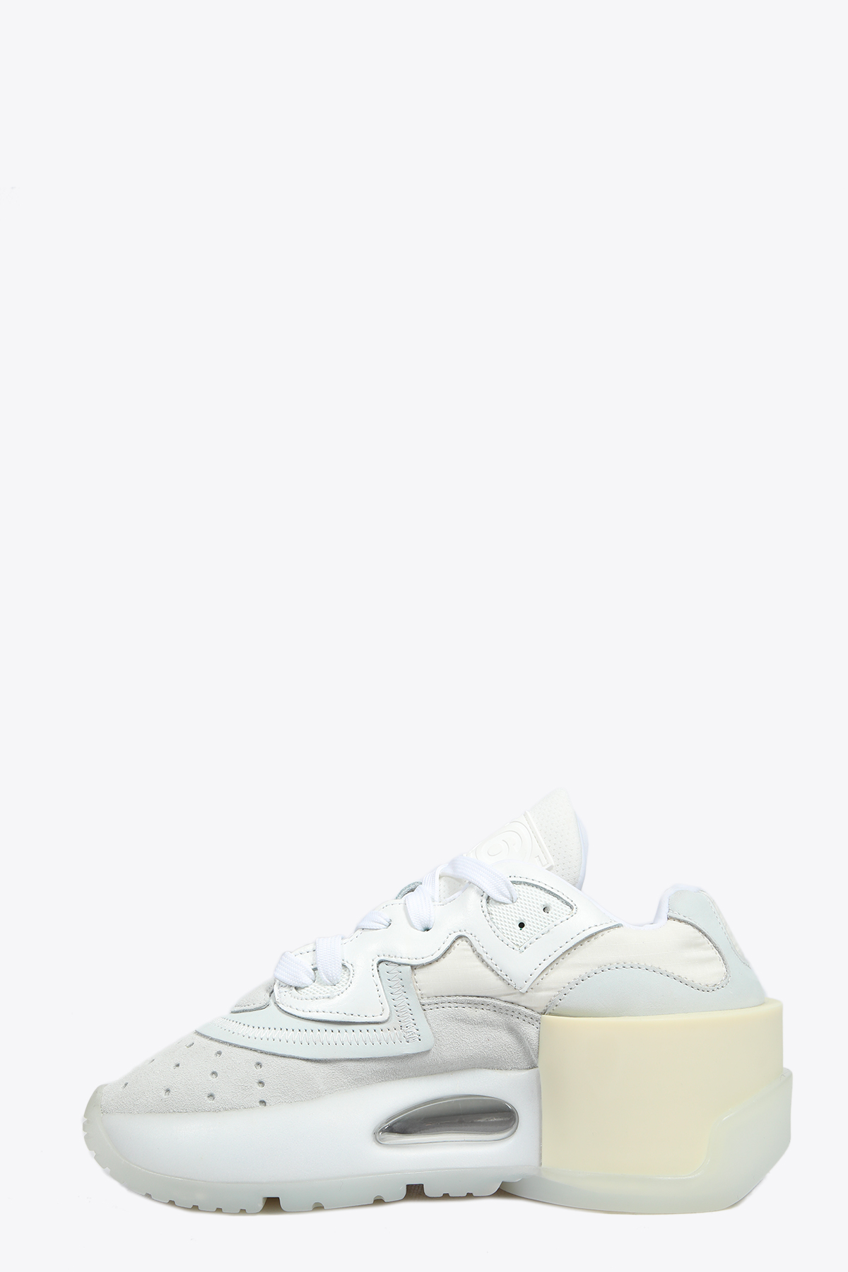 CHUNKY LOW-TOP SNEAKERS MM6 MAISON MARGIELA | 10000039 | S40WS0182 P3755T1003