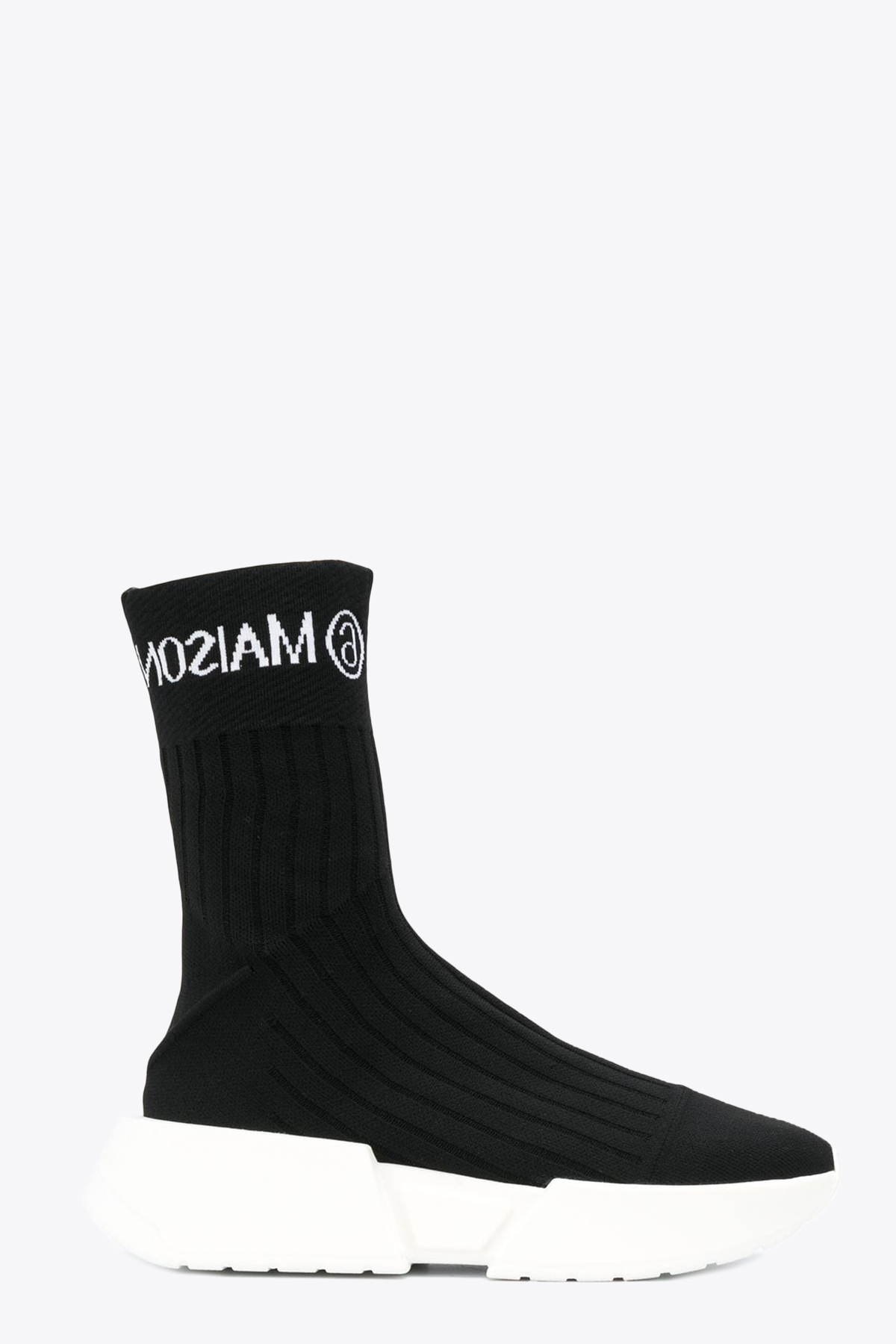 SOCK SNEAKERS MM6 MAISON MARGIELA | 10000039 | S59WS0152 P31201532