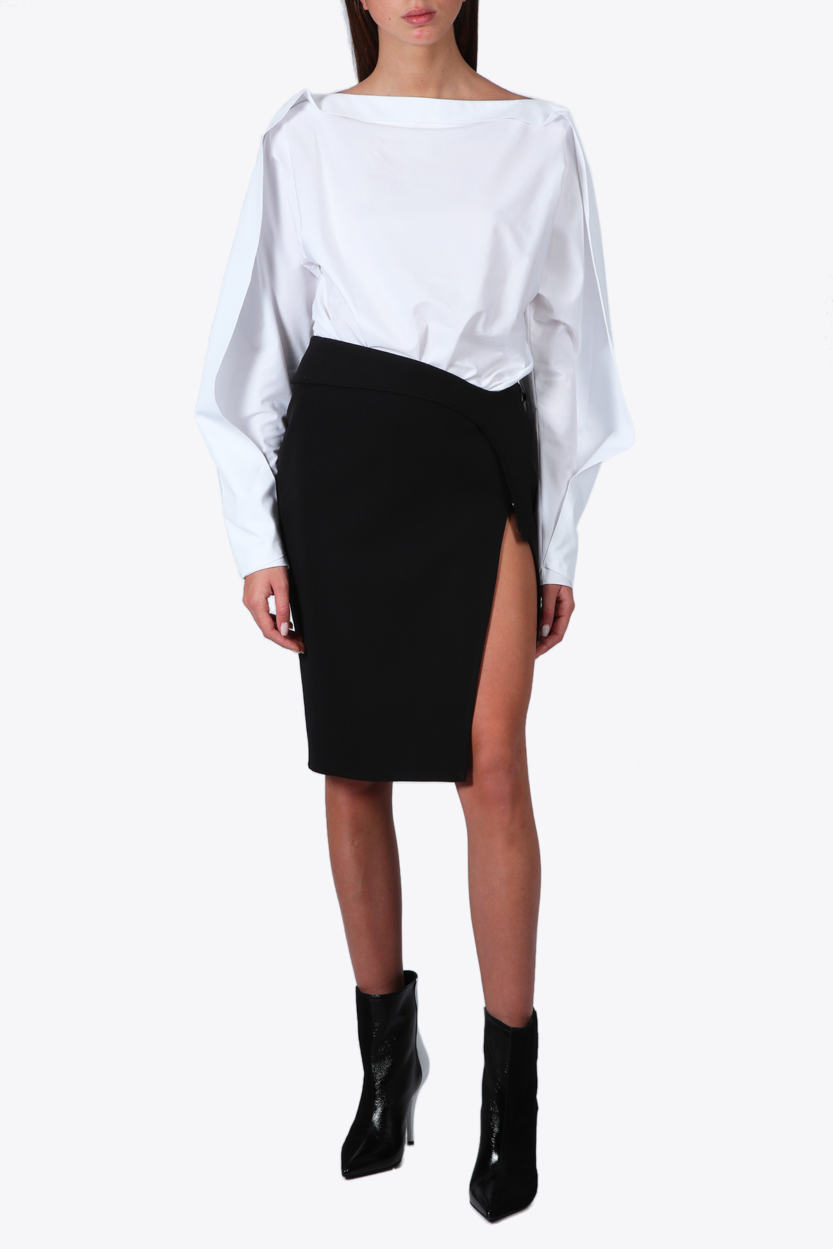 GONNA MIDI CON SPACCO MUGLER | 15 | JU04721999