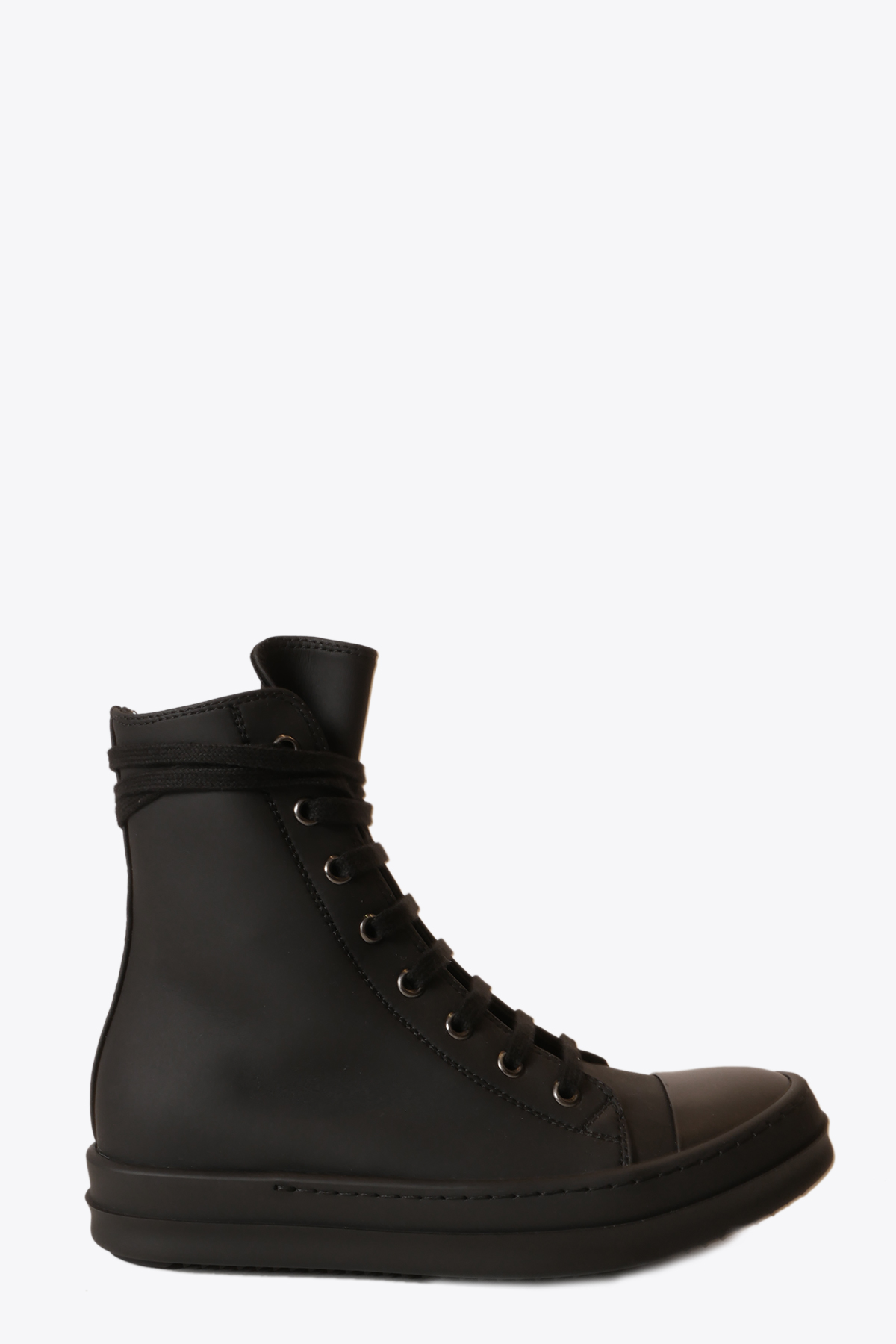 LACE-UP SNEAKERS RICK OWENS-DRKSHDW | 10000039 | DS20F1800 RUHP SNEAKERS99