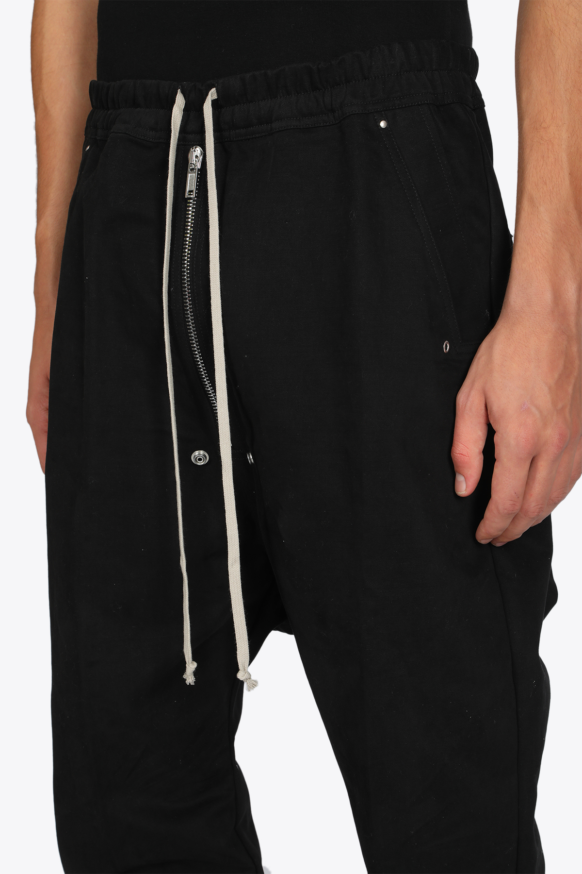 bela long RICK OWENS-DRKSHDW | 9 | DU20F1377 MY BELA LONG09
