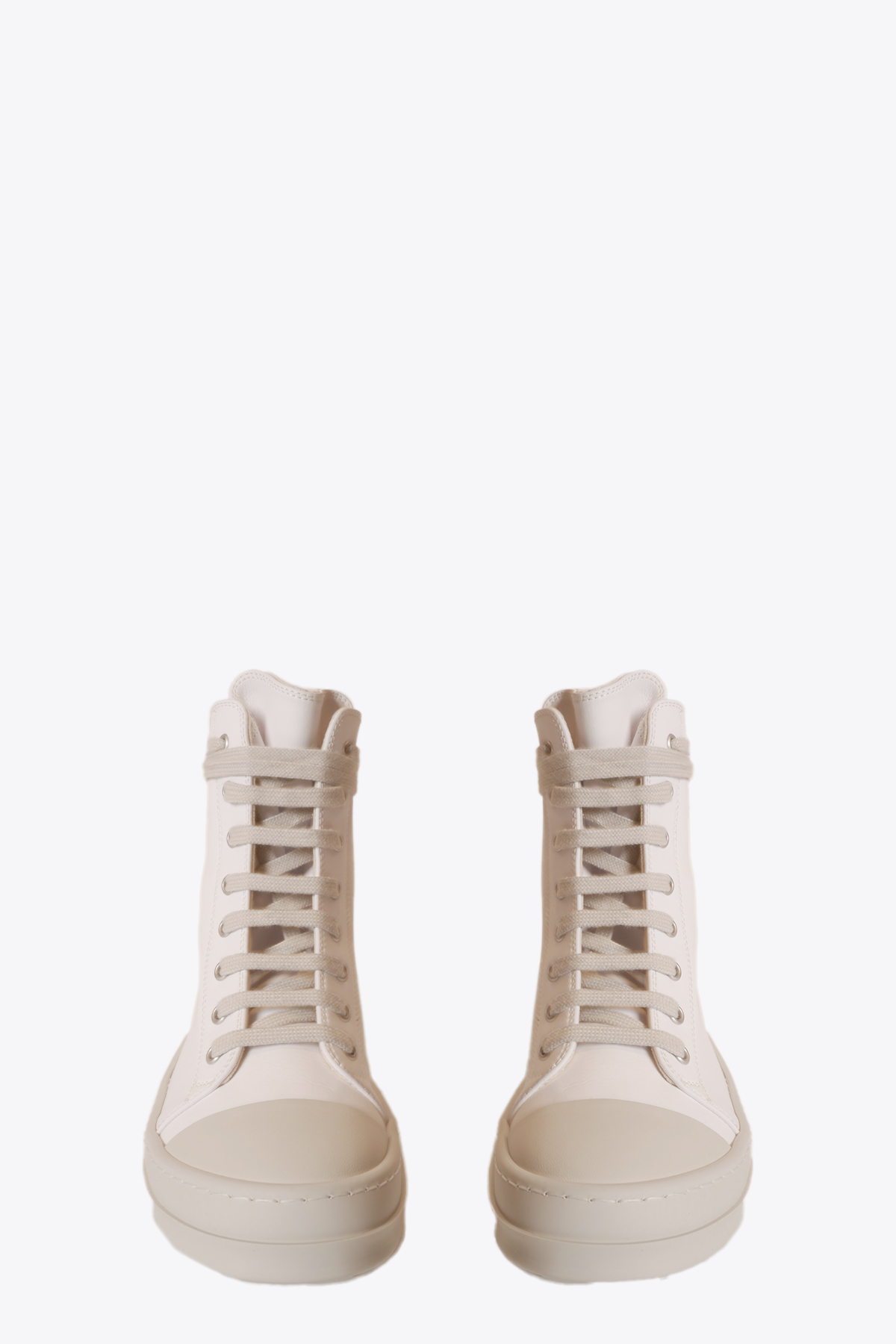 LACE-UP SNEAKERS RICK OWENS-DRKSHDW | 10000039 | DU20F1800 RUHP SNEAKERS11