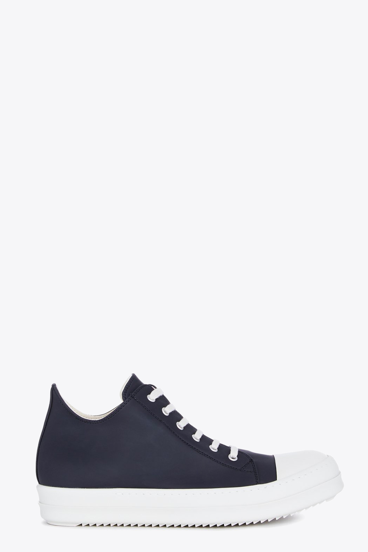LACE UP LOW SNEAKERS RICK OWENS-DRKSHDW | 10000039 | DU20F1802 RUHP LOW SNEAKERS91