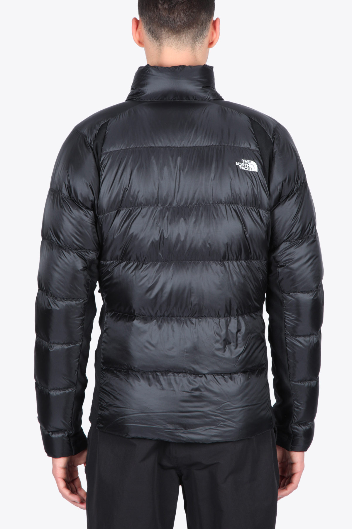 crimptastic hybrid jacket THE NORTH FACE | -276790253 | NF0A3YHVJK31BLACK