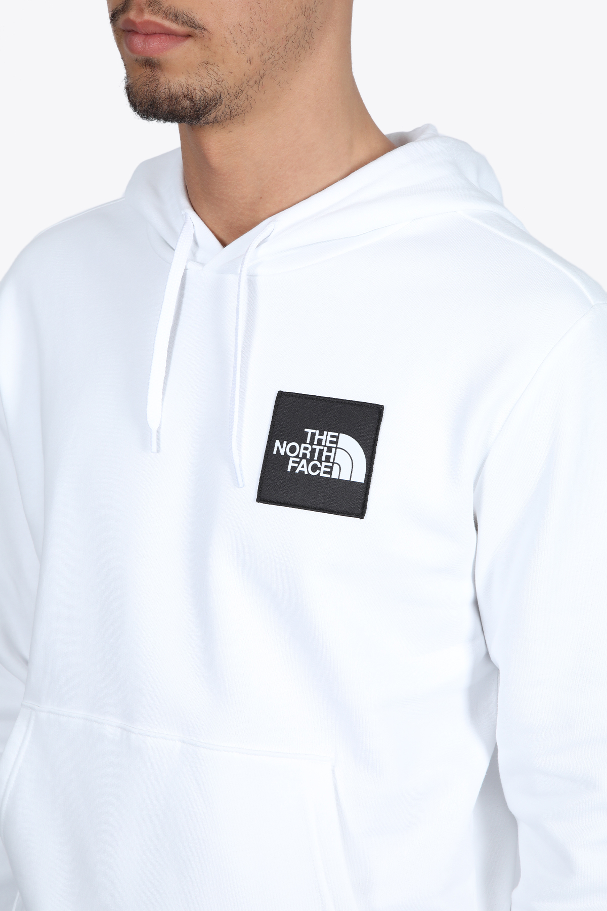 shibori hoodie THE NORTH FACE | -108764232 | NF0A4SYZFN41WHITE