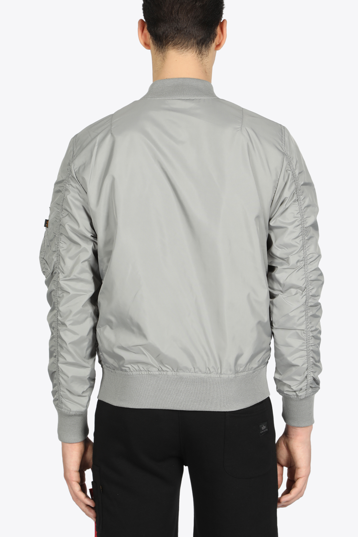 ma-1 tt nasa reversible ALPHA INDUSTRIES | -276790253 | 186101 MA-2 TT NASA REVERSIBLE II31