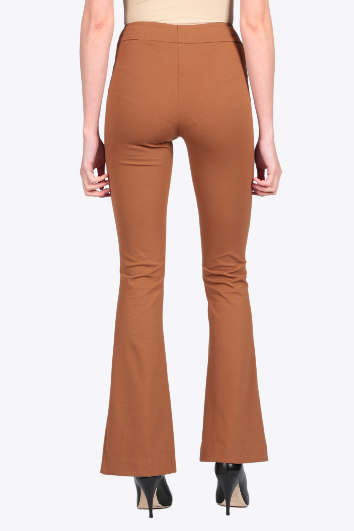 FLARED PANT DRESSISM | 9 | 3088 1969TABACCO